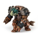 Dreadball Monster Dozer