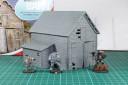 Renedra - Ramshackle Barn