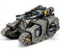 Forge World - Sicaran Battle Tank