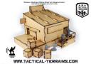 Tactical Terrains - Lagerhalle