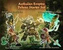 Shadow Sea Kickstarter Axibalan Empire
