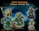 Shadow Sea Kickstarter Dark Mariners
