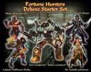Shadow Sea Kickstarter Fortune Hunters