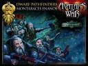 Dwarf Pathfinders 1