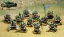 Dwarf Pathfinders 2