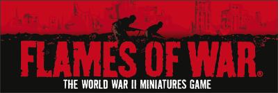 Flames of War Logo