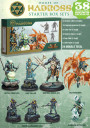 Kickstarter Wrath of Kings Hadross 1