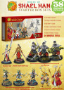 Kickstarter Wrath of Kings Shael Han 1