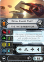 Imperial Aces Expansion for X-Wing 6