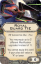 Imperial Aces Expansion for X-Wing 9