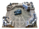 Realm of Battle Space Marine Castellum Stronghold 1