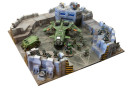 Realm of Battle Space Marine Castellum Stronghold 2