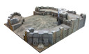 Realm of Battle Space Marine Castellum Stronghold 4