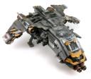 Space Marine Fire Raptor 2