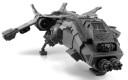 Space Marine Fire Raptor 3