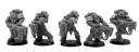 The Emperor's Children Legion Kakophoni 1