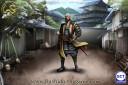 Takashi Katsumoto - The Prefecture of Ryu