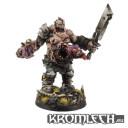 Kromlech Thi'gh'taar - Devourer of Flesh, Contagion Spreader 1