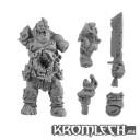 Kromlech Thi'gh'taar - Devourer of Flesh, Contagion Spreader 4