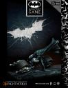Arkham City Bat Pod