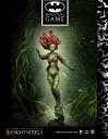Arkham City Poison Ivy