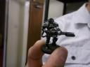 Deadzone Enforcer Incinerator
