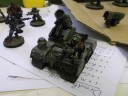 Deadzone Marauders Artillery