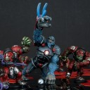 Dreadball Season 3 Alpha Simian 1
