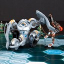 Dreadball Season 3 Barricade 1