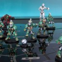 Dreadball Season 3 Koeputki Kolossals Zees Team 1