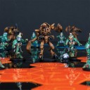 Dreadball Season 3 Koeputki Kolossals Zees Team 2