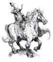 Darklands drune_horseman_herald_01