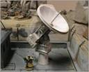Pardulon Satelitenschüssel 1