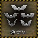 BAT WING-PACKS 1