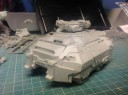 Taurus Panzer WiP