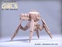 Artillery JBKST Sculpt