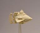 Rivet Wars Blightun Zeppelin Bomber 3D print