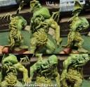 Cthulhu Green WiP
