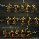 SF Roman Legionaries set2 1