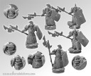 SF Roman Legionaries set2 2