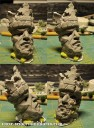 Scibor Statue WiP