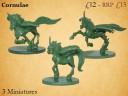 Pewter Ponies Kickstarter 3