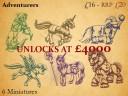 Pewter Ponies Kickstarter 5
