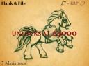 Pewter Ponies Kickstarter 6