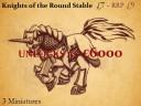 Pewter Ponies Kickstarter 7