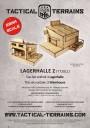 Tactical Terrains Lagerhalle 2