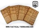 Tactical Terrains historische Marker