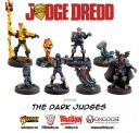 Judge Dredd Dark Judges 1