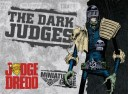 Judge Dredd Dark Judges 2