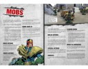 Judge Dredd rulebook Inhalt 3